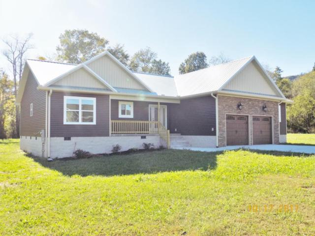 305 Carriage Dr, Whitwell, TN 37397 (MLS #1270140) :: The Robinson Team