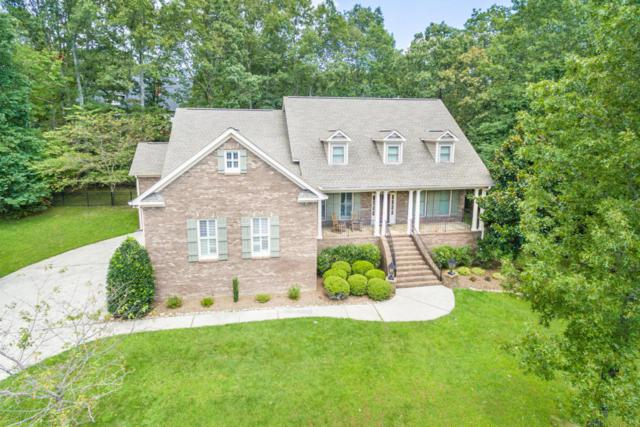 3219 Cloudcrest Tr, Signal Mountain, TN 37377 (MLS #1270272) :: Keller Williams Realty | Barry and Diane Evans - The Evans Group