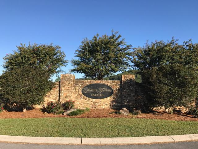 Lot 7 Alexander Dr Dr, Rocky Face, GA 30740 (MLS #1270329) :: Keller Williams Realty | Barry and Diane Evans - The Evans Group