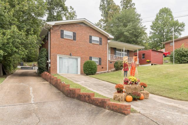 3363 Adkins Rd, Chattanooga, TN 37419 (MLS #1270471) :: Keller Williams Realty | Barry and Diane Evans - The Evans Group
