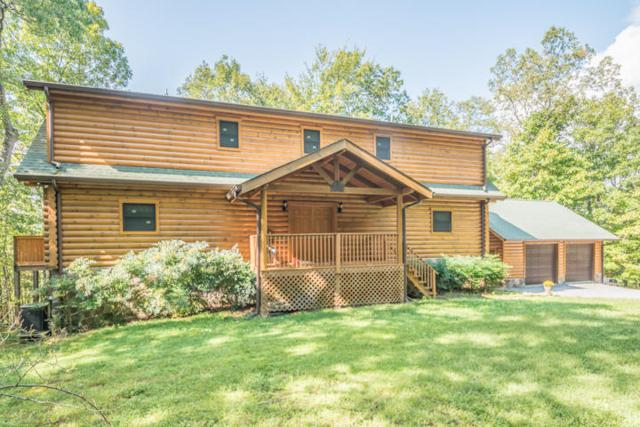 2336 Clear Brooks Dr, Signal Mountain, TN 37377 (MLS #1270982) :: Chattanooga Property Shop