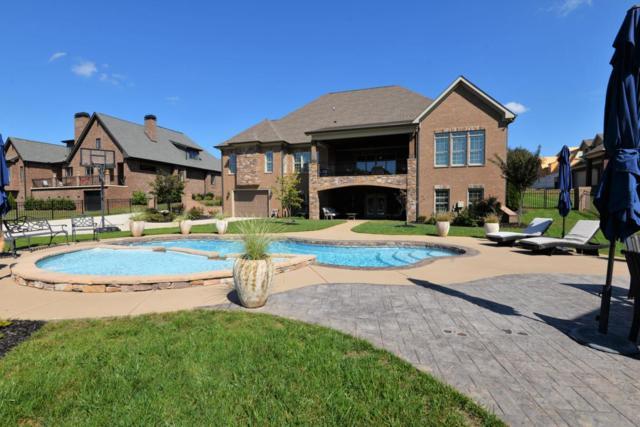 7975 Jonathan Dr, Ooltewah, TN 37363 (MLS #1271206) :: Chattanooga Property Shop