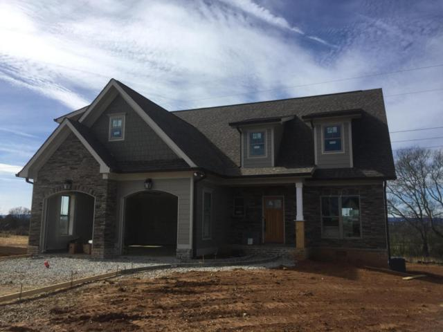 607 Quartz Dr #126, Chickamauga, GA 30707 (MLS #1271315) :: Chattanooga Property Shop