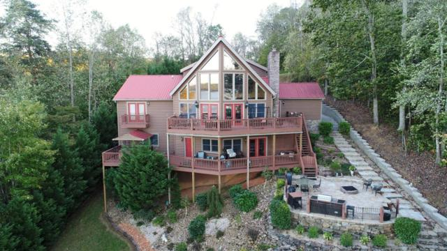 200 Sunset Hills Ln, Spring City, TN 37381 (MLS #1271399) :: The Robinson Team