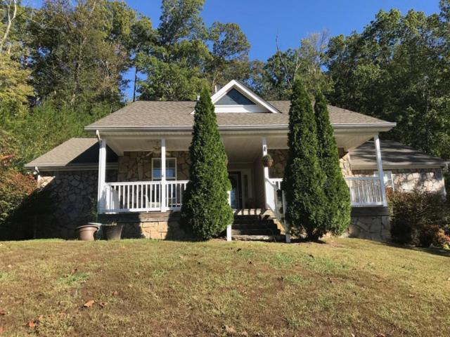 12208 Tobacco Rd, Soddy Daisy, TN 37379 (MLS #1271407) :: Keller Williams Realty | Barry and Diane Evans - The Evans Group