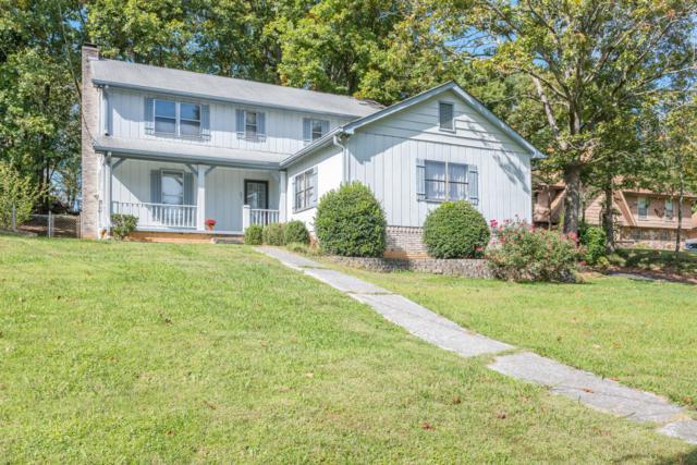 801 N Valleywood Cir, Hixson, TN 37343 (MLS #1271459) :: Chattanooga Property Shop