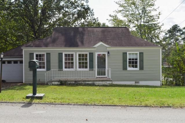 309 Nelson Rd, Chattanooga, TN 37421 (MLS #1271546) :: Denise Murphy with Keller Williams Realty