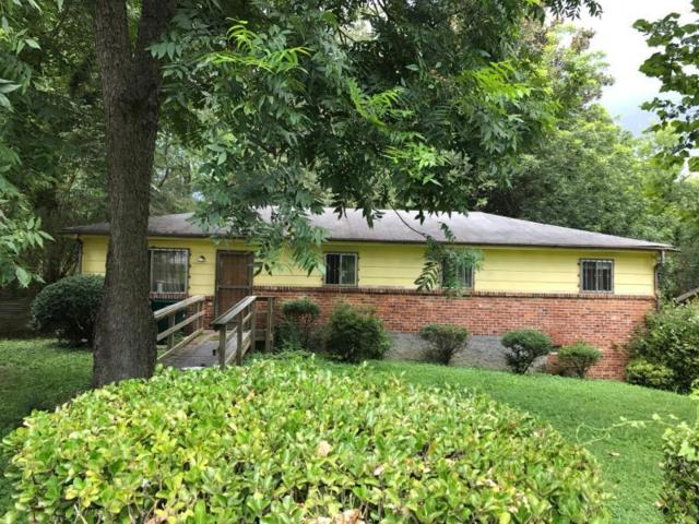 427 Booth Rd, Chattanooga, TN 37411 (MLS #1271623) :: The Robinson Team