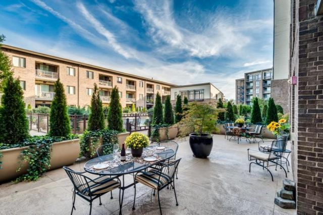 200 Manufacturers Rd # 218, Chattanooga, TN 37405 (MLS #1271635) :: The Robinson Team