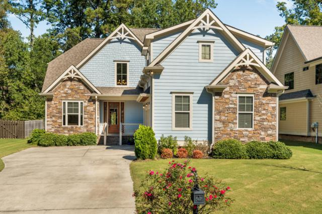 8563 Flower Branch, Chattanooga, TN 37421 (MLS #1271763) :: Denise Murphy with Keller Williams Realty