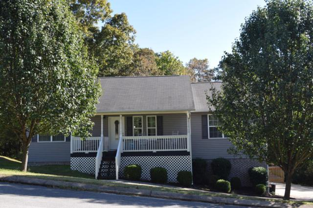 911 Tommie Ln, Soddy Daisy, TN 37379 (MLS #1271839) :: Keller Williams Realty | Barry and Diane Evans - The Evans Group
