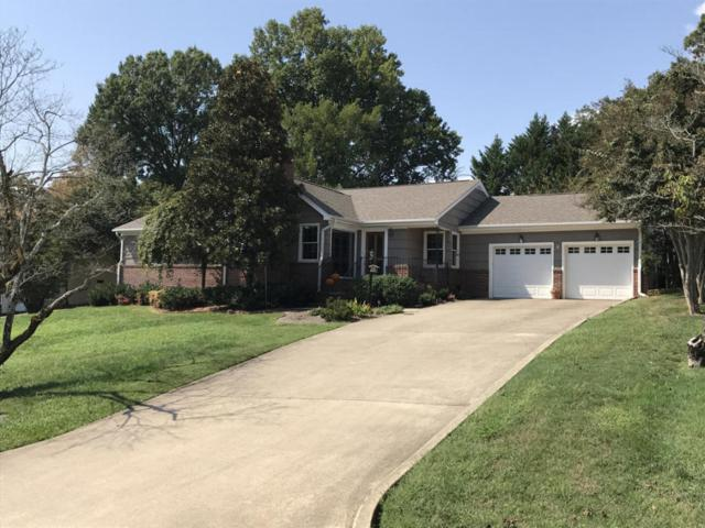 18 Fairhills Dr, Chattanooga, TN 37405 (MLS #1271914) :: Keller Williams Realty | Barry and Diane Evans - The Evans Group