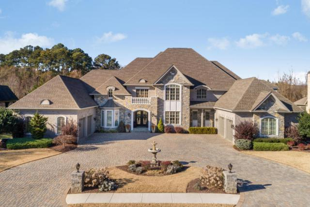 1370 Quiet Pond Dr, Chattanooga, TN 37415 (MLS #1271967) :: Chattanooga Property Shop