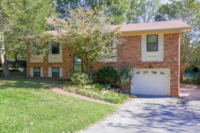 7151 Crestfield Cir, Hixson, TN 37343 (MLS #1271980) :: Denise Murphy with Keller Williams Realty