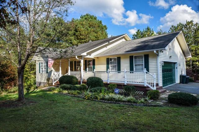664 Cherokee Trail, Copperhill, TN 37317 (MLS #1272128) :: The Robinson Team
