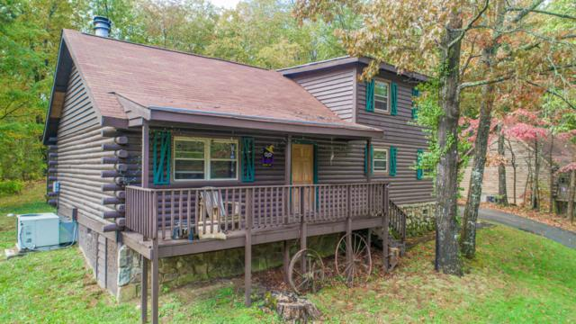 722 Lancaster Dr, Signal Mountain, TN 37377 (MLS #1272423) :: Chattanooga Property Shop