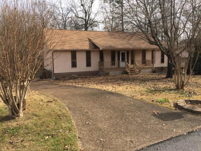 8686 Arbutus Dr, Hixson, TN 37343 (MLS #1272607) :: Chattanooga Property Shop