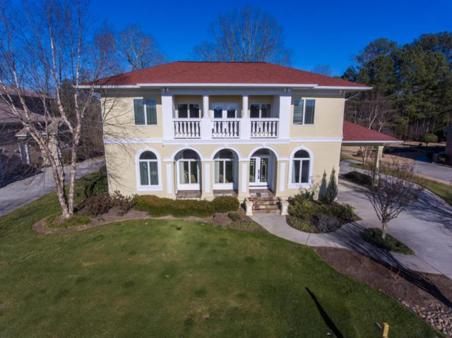 167 White Eagle Tr, Ringgold, GA 30736 (MLS #1272623) :: Chattanooga Property Shop