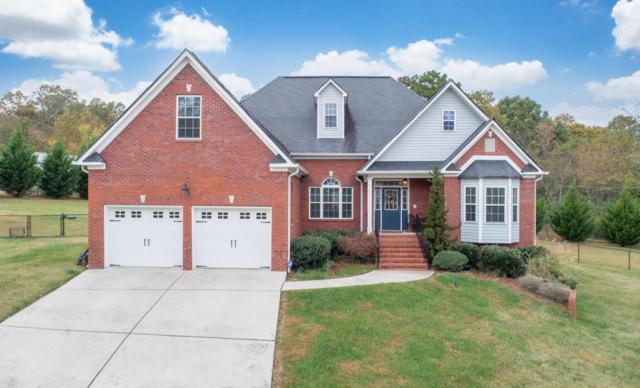 8005 Leon Brenda Ln, Ooltewah, TN 37363 (MLS #1272641) :: Chattanooga Property Shop