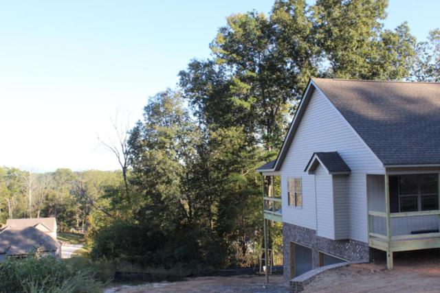 174 SE Timber Top Crossing #26, Cleveland, TN 37323 (MLS #1272731) :: The Robinson Team