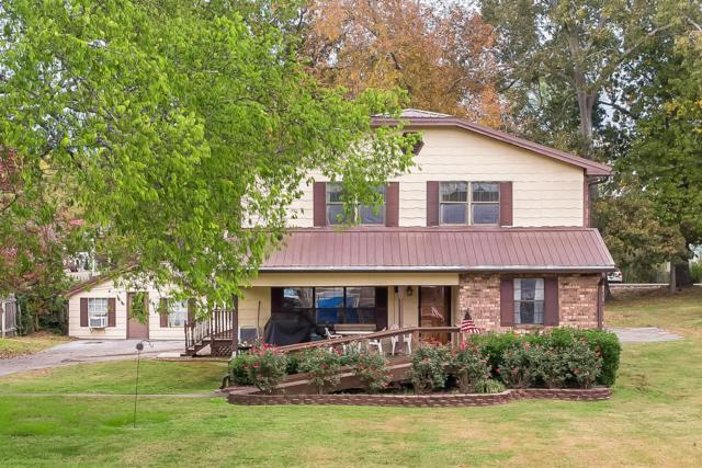 74 Mcafee Rd, Rossville, GA 30741 (MLS #1272796) :: Chattanooga Property Shop