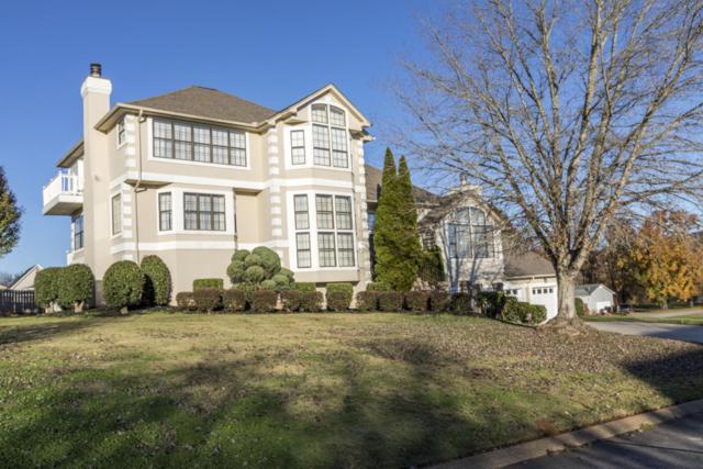 7809 Bebe Branch Ln, Ooltewah, TN 37363 (MLS #1272821) :: Chattanooga Property Shop