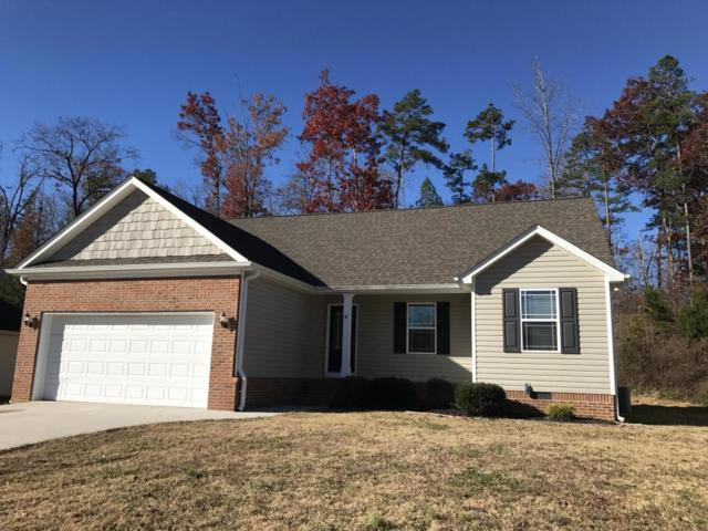 345 Southern Dr, Ringgold, GA 30736 (MLS #1273194) :: Denise Murphy with Keller Williams Realty