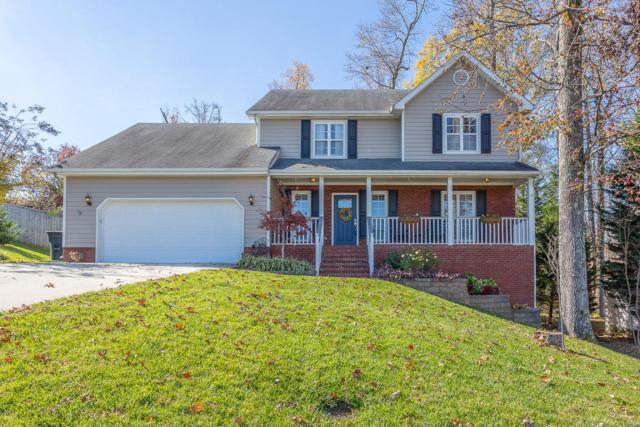 8465 Twilight Dr, Soddy Daisy, TN 37379 (MLS #1273285) :: Chattanooga Property Shop