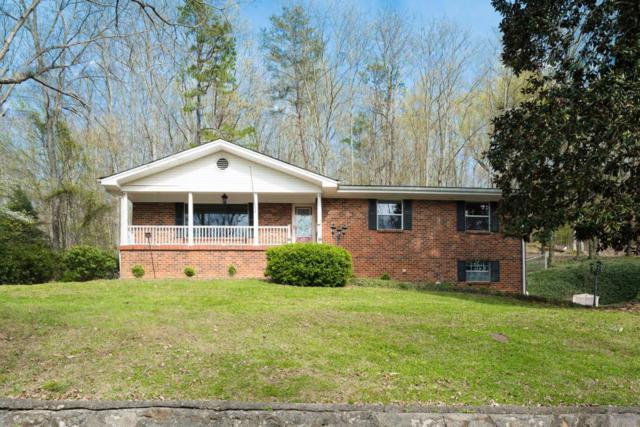 3441 NW Ridgeway Dr, Cleveland, TN 37312 (MLS #1273311) :: Chattanooga Property Shop