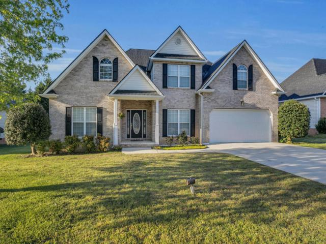 186 Rock Creek Tr, Ringgold, GA 30736 (MLS #1273416) :: The Robinson Team