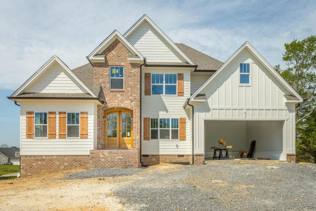 7183 Will Dr #47, Harrison, TN 37341 (MLS #1273549) :: Chattanooga Property Shop
