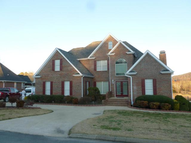 9400 Lazy Circles Dr, Ooltewah, TN 37363 (MLS #1273608) :: Chattanooga Property Shop