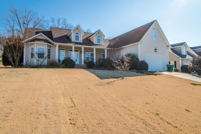 218 Blue Heron Dr, Ringgold, GA 30736 (MLS #1273643) :: Chattanooga Property Shop
