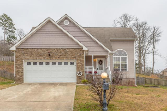 9680 Slippery Elm Ln, Soddy Daisy, TN 37379 (MLS #1274002) :: Denise Murphy with Keller Williams Realty