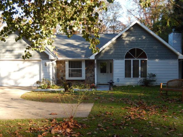 704 Gleason Terrace Ct, Chattanooga, TN 37412 (MLS #1274094) :: Denise Murphy with Keller Williams Realty