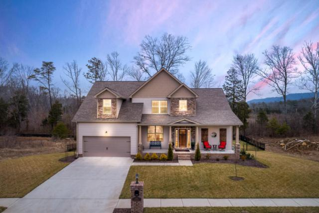 8270 Trout Lily Dr, Ooltewah, TN 37363 (MLS #1274199) :: Denise Murphy with Keller Williams Realty