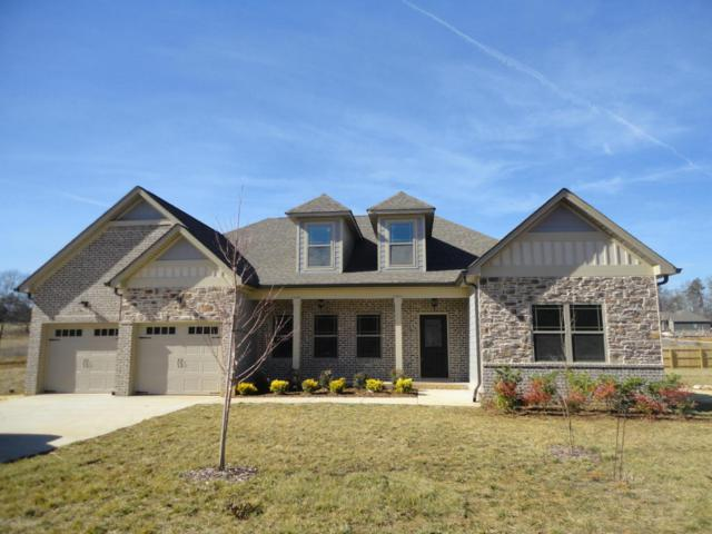 210 NW Winding Glen Dr, Cleveland, TN 37312 (MLS #1274384) :: Chattanooga Property Shop