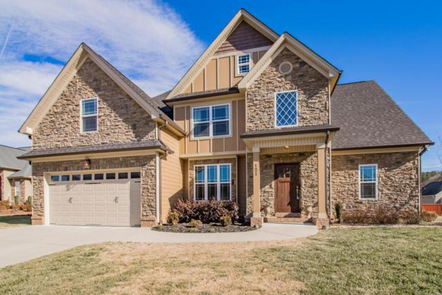 121 NW Doe Meadow Ln #34, Cleveland, TN 37312 (MLS #1274480) :: Chattanooga Property Shop
