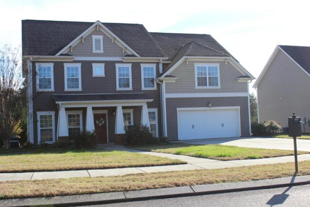 8431 Front Gate Cir, Ooltewah, TN 37363 (MLS #1274502) :: Chattanooga Property Shop