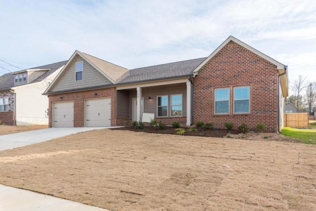 137 Franklin Cir, Fort Oglethorpe, GA 30742 (MLS #1274532) :: Chattanooga Property Shop