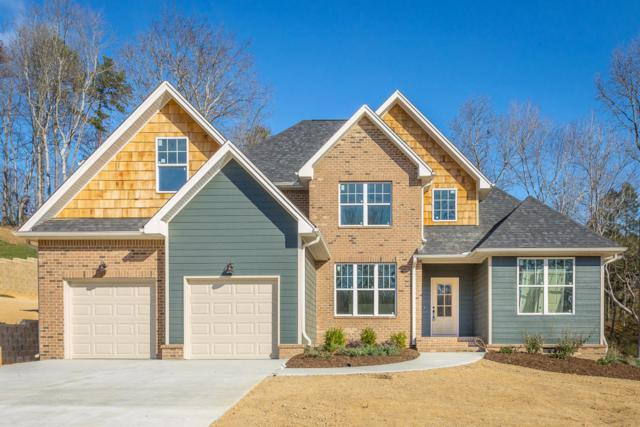 5106 Abigail Ln Lot 9, Chattanooga, TN 37416 (MLS #1274642) :: Keller Williams Realty | Barry and Diane Evans - The Evans Group