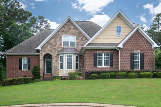 116 Windsor Ln, Ringgold, GA 30736 (MLS #1274673) :: Chattanooga Property Shop