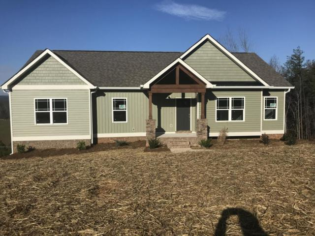 847 Tommie Ln #18, Soddy Daisy, TN 37379 (MLS #1274868) :: Chattanooga Property Shop