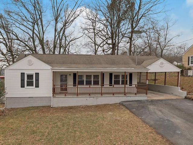 836 Mauldeth Rd, Chattanooga, TN 37415 (MLS #1274890) :: The Robinson Team