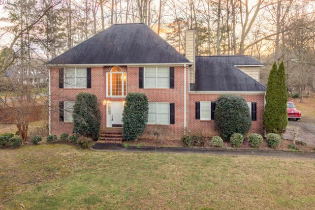 197 Gateway Dr, Rocky Face, GA 30740 (MLS #1274895) :: The Robinson Team