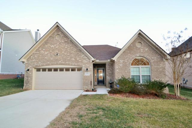 3462 Orange Blossom Ln, Knoxville, TN 37931 (MLS #1274949) :: Chattanooga Property Shop