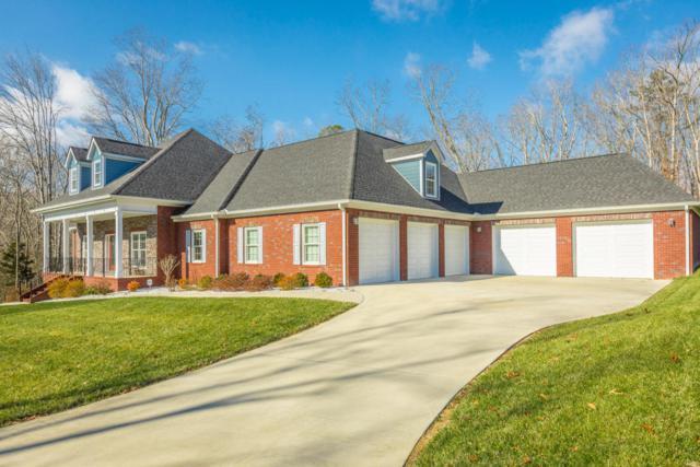 1471 Emerald Pointe Dr, Soddy Daisy, TN 37379 (MLS #1275022) :: Chattanooga Property Shop