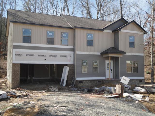 1320 NE Morrison Ln, Cleveland, TN 37312 (MLS #1275033) :: Chattanooga Property Shop