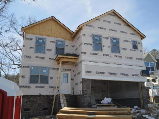 1358 NE Morrison Ln, Cleveland, TN 37312 (MLS #1275035) :: Chattanooga Property Shop