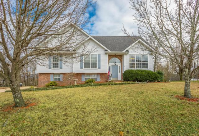 6140 Hunter Valley Rd, Ooltewah, TN 37363 (MLS #1275053) :: The Robinson Team